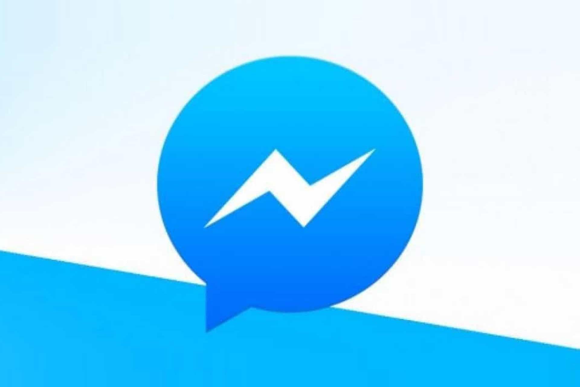 Contato Messenger